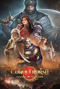 Conquerors 2: Glory of Sultans 1