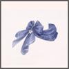 青いスカーフ