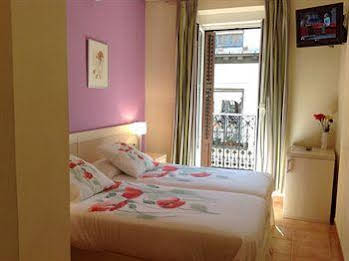 Hostal Luz Madrid