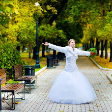 Wedding photographer Tatyana Volkova (tanya16748). Photo of 08.10.2014