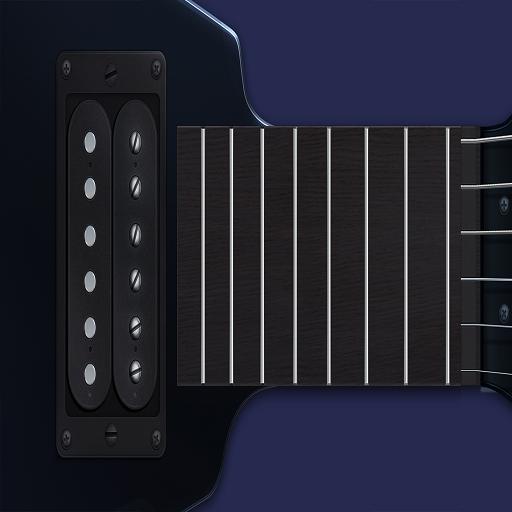 Rock Guitar - Soundcamp Sound font