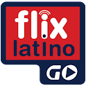 FlixLatino Go icon