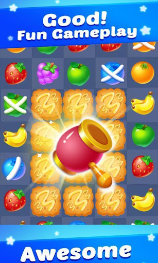 Fruit Candy 2020: New Games 2020 android2mod screenshots 3