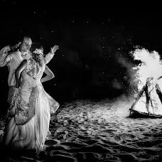 Fotógrafo de bodas Hector Salinas (hectorsalinas). Foto del 23.04.2017