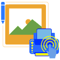 StarPrint Photo Editor icon