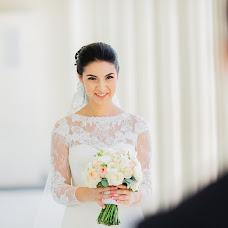 Свадебный фотограф Анна Худокормова (AnnaXD). Фотография от 12.03.2018
