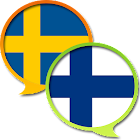 Finnish Swedish Dictionary Fr icon