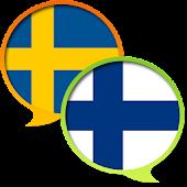 Finnish Swedish Dictionary Fr