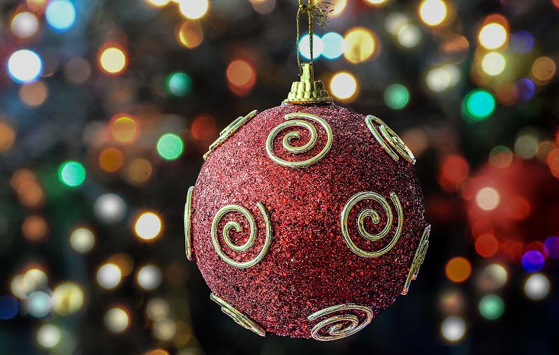 Rosso per Natale di Diana Cimino Cocco