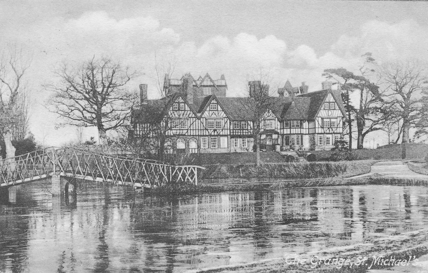 St Michaels Grange, Tenterden
