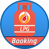Gas Booking App