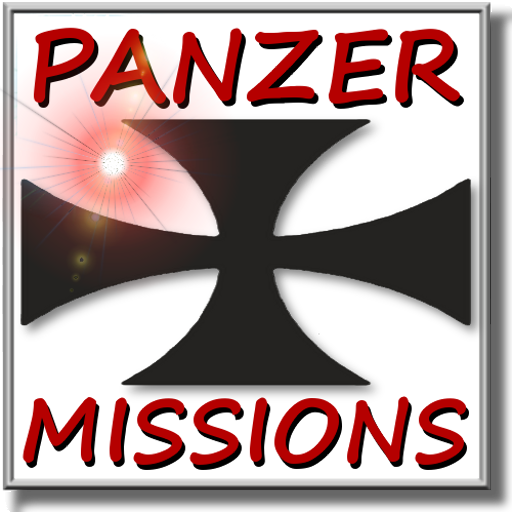 Panzer Missions (Conflicts) (game)
