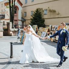 Wedding photographer Evgeniy Kirilenko (Clio). Photo of 22.05.2017