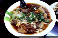 昆陽牛肉麵