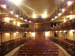 Photo: Antiga Casa da Ópera
