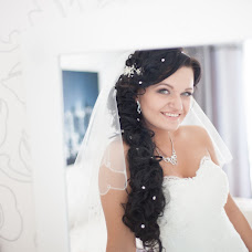 Wedding photographer Anastasiya Skorokhod (Skorokhodfoto). Photo of 25.08.2015