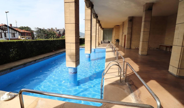 Appartement avec terrasse Getxo