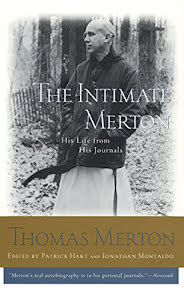 THE INTIMATE MERTON HIS LIFE FROM HIS JOURNALS