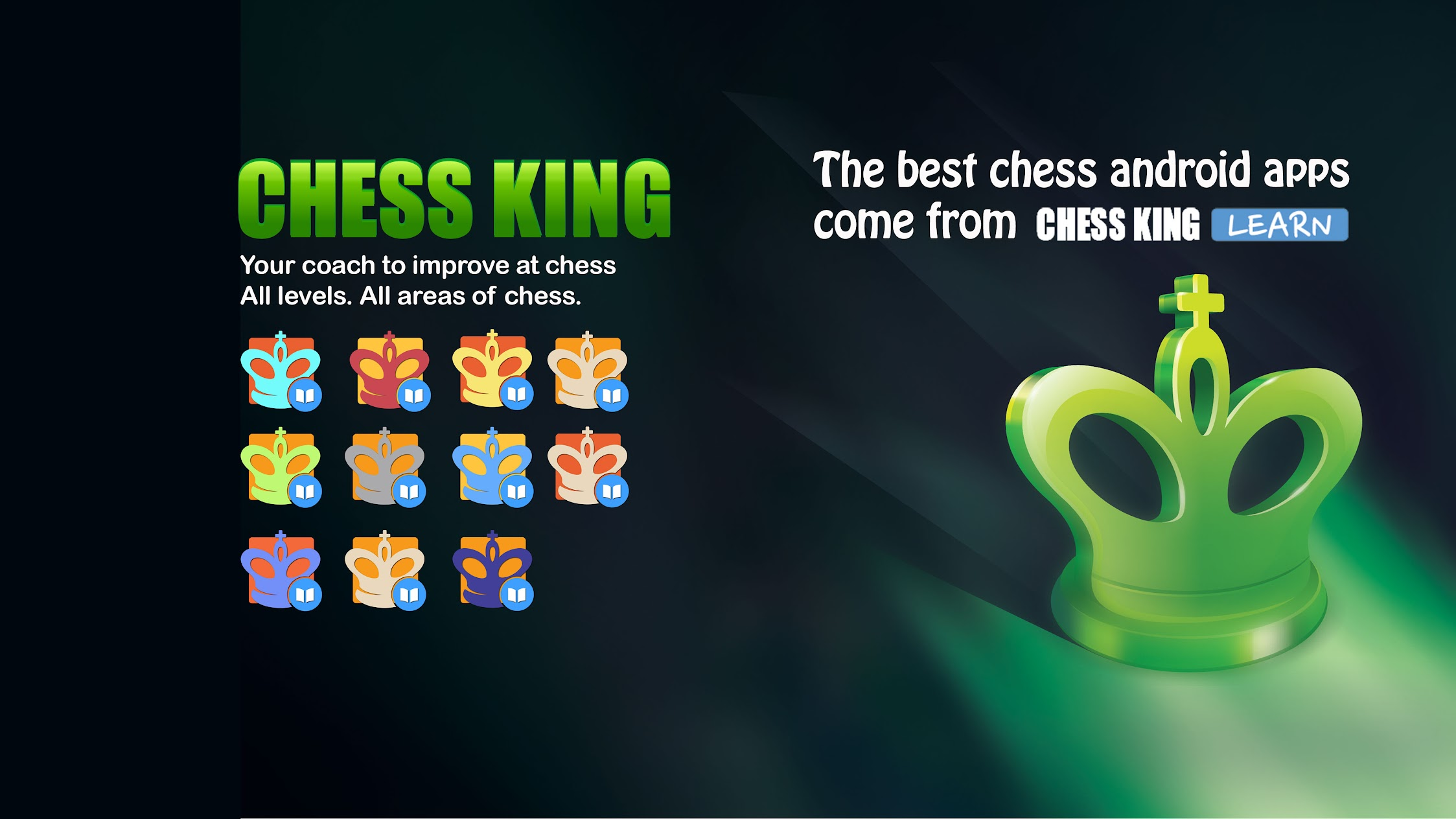 Android Apps by Chess King on Google Play