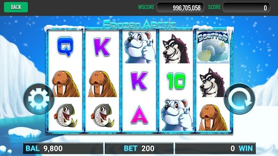 Wind creek casino online