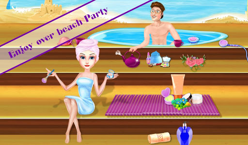 Swimsuits Couple Summer Beach v1.0.0