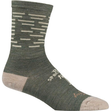 All-City Team Space Horse Sock