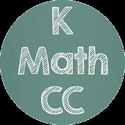Grade K Math Common Core