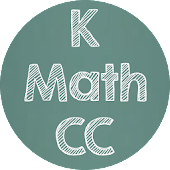 Grade K Math Common Core