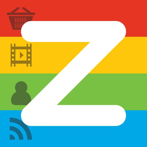 Zoopr 娛樂 App LOGO-硬是要APP