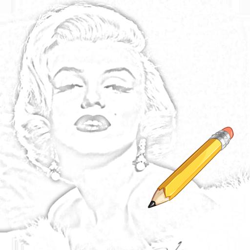 Photo Sketch (app)