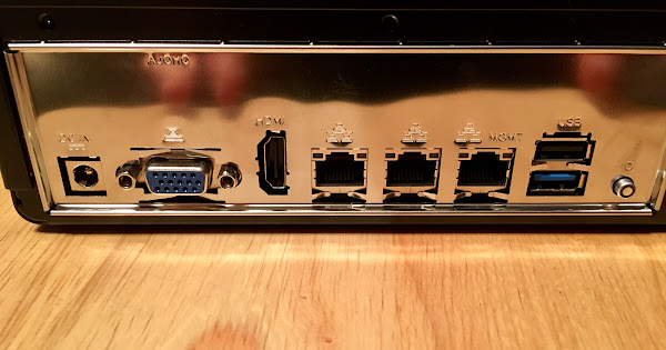 How to cheaply build a small PFsense router? - Networking