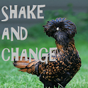 Chicken SHAKE And Change LWP icon
