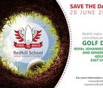 MDC - Golf Day : Royal Johannesburg & Kensington Golf Club