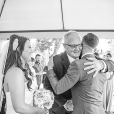 Wedding photographer Luana Salvucci (salvucci). Photo of 08.07.2017