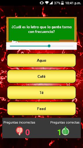 Preguntas Capciosas Trivia Download Apk Free For Android Apktume Com