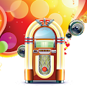Oldies Radio 500+ Stations icon