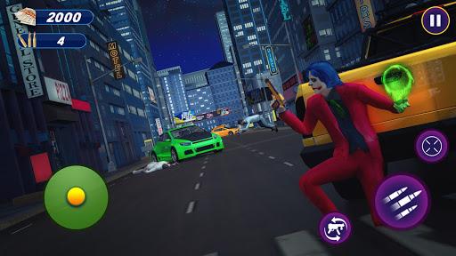 Code Triche horreur grandiose gangstar survie la criminalité s APK MOD (Astuce) screenshots 1