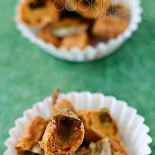 {Recipe} Cut Mirchi Bhajji (Double Fried Cut Chilli Fritters)