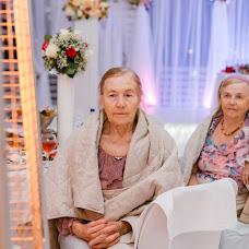 Wedding photographer Anna Khomko (AnnaHamster). Photo of 11.10.2018