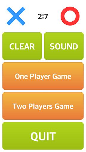 Jeux de Tic Tac Toe 玩休閒App免費 玩APPs