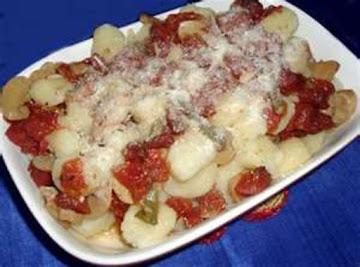 Homemade Gnocchi Recipe