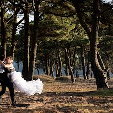 Wedding photographer Almendra Fernández (almendrafernaan). Photo of 11.07.2015
