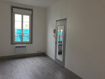 appartement à Rochefort (17)