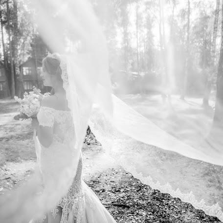 Wedding photographer Aleksandr Kuznecov (AlexandrK). Photo of 27.12.2017