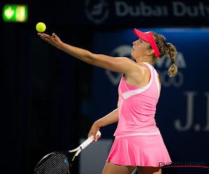 Geen toernooizege voor Elise Mertens: Roemeense in twee sets te sterk voor onze landgenote in Istanbul