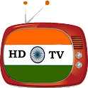 All India TV Channels HD icon
