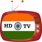 All India TV Channels HD