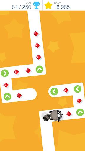 Tap Tap Dash - Crazy Bird Dash android2mod screenshots 3