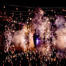 Wedding photographer Oscar Sanchez (oscarfotografia). Photo of 27.10.2018