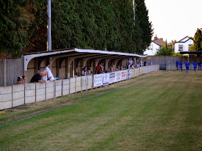 Photo: 25/07/06 v Staines Town (PSF) 2-3 - contributed by Martin Wray
